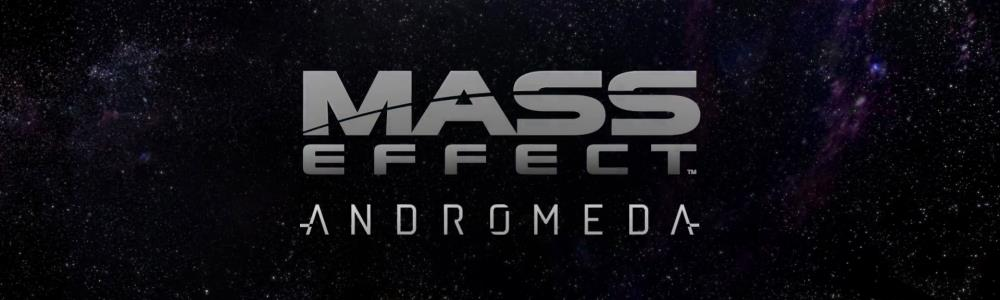 Mass Effect: Andromeda - CES 2017 Gameplay Trailer