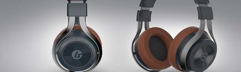 Classy Looking LS40 Wireless Surround Universal Gaming Headset Hits Retail