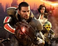 Mass Effect 2 Is Free on Origin for a Limited Time