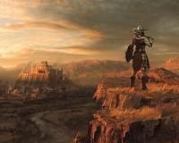 Watch cities rise and fall with the latest video for Conan Exiles