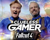 Conan's Clueless Gamer Is Getting Its Own Series
