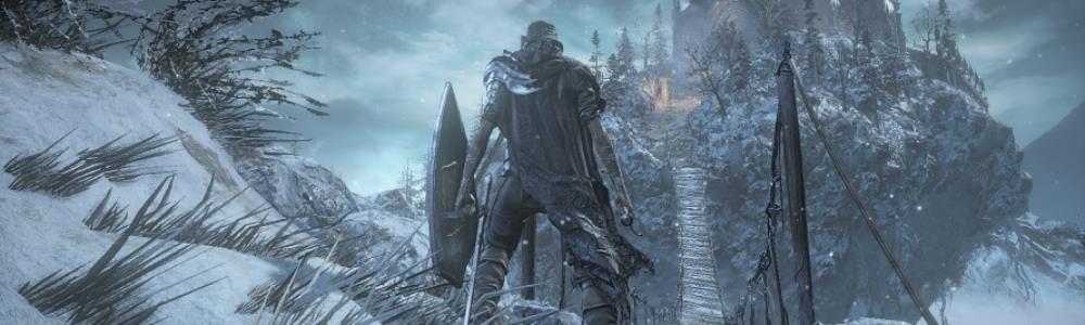 Rumor: City of the Dead - Second DLC for Dark Souls 3 Set in Londor