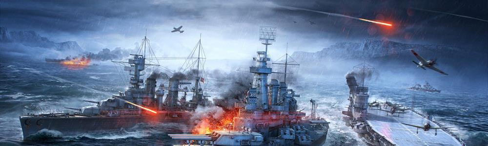 World of Warships - developer plans for 2017