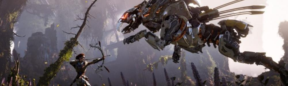 Horizon: Zero Dawn Suffers Another Delay
