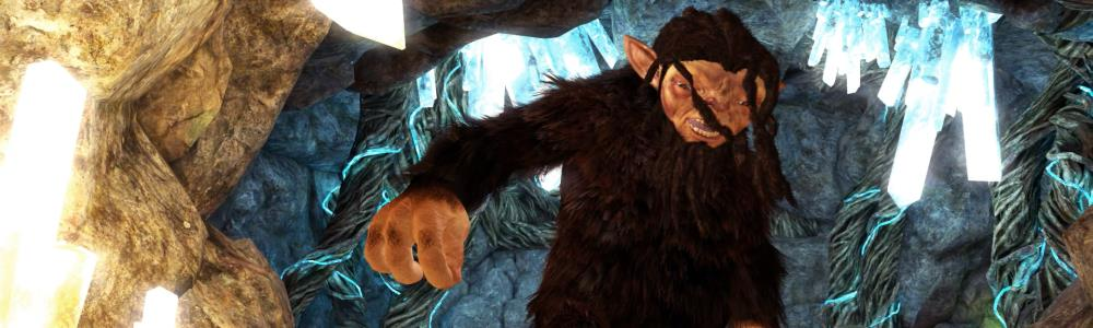 Latest trailer for Troll and I details the enchanting storyline found within!
