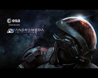Mass Effect: Andromeda Pathfinder