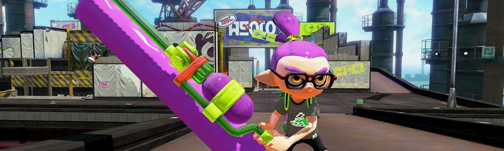 Splatoon 2 To Have LAN Play And Private Battle Spectator