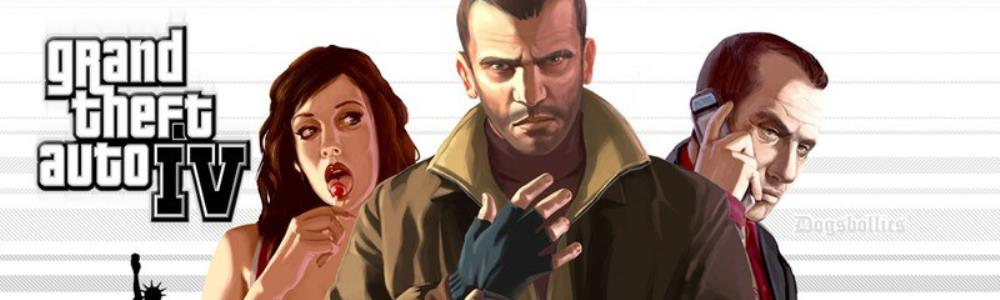 Why Grand Theft Auto IV was the Pinnacle of the Series