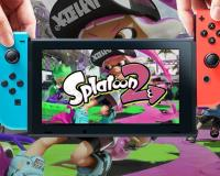 Global Testfire Coming for Splatoon 2 at the End of March