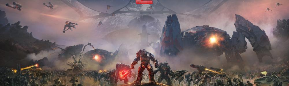 Halo Wars 2 - Review