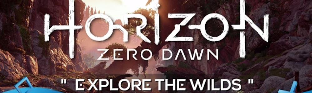 New Horizon Zero Dawn Trailers Tease Us As The Release Draws Near