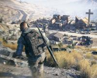 Tom Clancy's Ghost Recon: Wildlands First Impressions