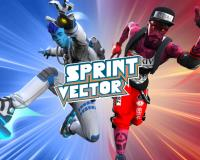 Preview: Sprint Vector – Can Waving Your Arms Around Improve Locomotion?