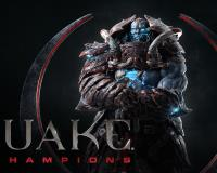 Quake Champions: Scalebearer Video