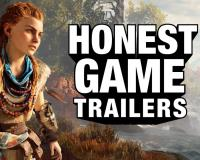 Horizon Zero Dawn Gets an Honest Game Trailer