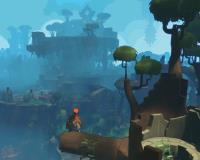 'Hob' Hands-On Preview & Runic Games Developer Interview