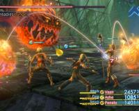 Final Fantasy XII: The Zodiac Age - Hands-On Preview