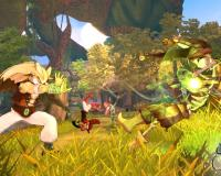 Shiness: The Lightning Kingdom Receives Release Date