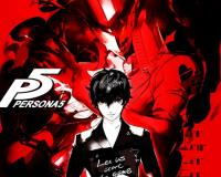 Persona 5 - Take Your Heart Edition Unboxing Video