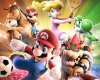 Mario Sports Superstars Review - Simple Sports Skins