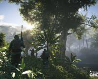 Ghost Recon: Wildlands Receives A Substantial Patch