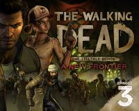The Walking Dead: A New Frontier Episode Three gets a confirmed release date