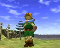 The Legend of Zelda: Ocarina of Time Speedrun Record Gets Wrecked