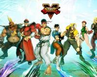 Preview New Street Fighter V Network Next Week