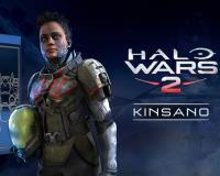 A Flaming Hot Guide to Kinsano for Halo Wars 2