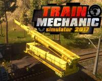 Train Mechanic Simulator 2017 review