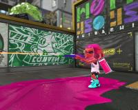 Splatoon 2 Global Testfire Begins this Weekend