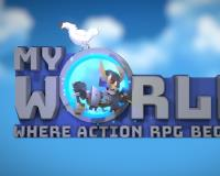 MyWorld Preview