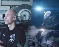 Mass Effect Meets Science in New Series of Videos