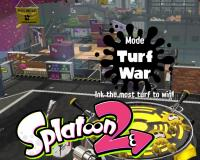 Splatoon 2 - Turf War on Musselforge Fitness Gameplay