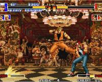 ACA NEOGEO The King of Fighters '94 Review