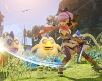 Dragon Quest Heroes II Demonstrates Two More Heroes