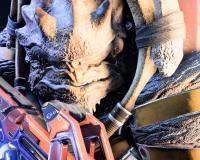 5 reasons Drack is the best character in Mass Effect: Andromeda