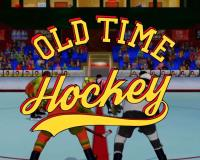 Old Time Hockey Review: A Shaky Trip To The Ice