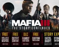 Mafia 3 Gets Free Demo to Celebrate DLC Launch