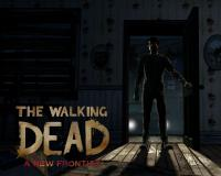 The Walking Dead: A New Frontier - Episode 3: Above the Law Walkthrough
