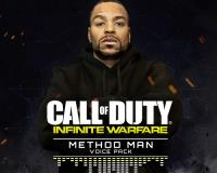 New Weapons and Method Man Arrive in New VO Packs for Call of Duty: Infinite Warfare