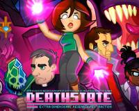 Bread Machine Games releases a Launch Trailer for Deathstate