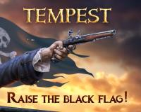 Epic open world pirate RPG Tempest sails to iOS and Android