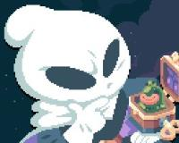 Flinthook Review: Retro Platforming and a Space Pirate With a Grappling Hook...