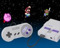 SNES Classic Edition May Be Coming For 2017