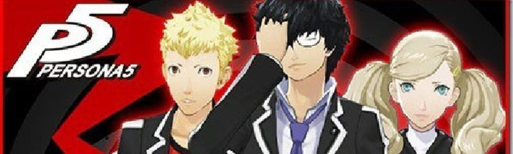 New Wave of Persona 5 DLC Packs Deck out the Morgana Bus, Unlock Classic Costumes, and More