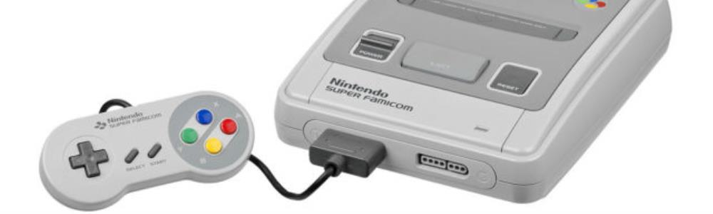 Hey Nintendo, Here are the 30 Games That Should Be in the SNES Mini