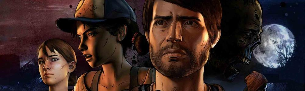 The Walking Dead: A New Frontier - Thicker Than Water Releases on April 25th