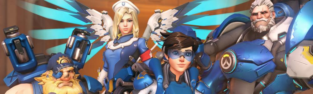Overwatch: Uprising - New event skins rated best to worst
