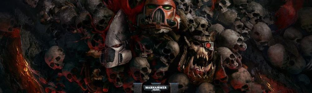 Warhammer 40,000: Dawn of War III Review - The RTS Is Relevant Again